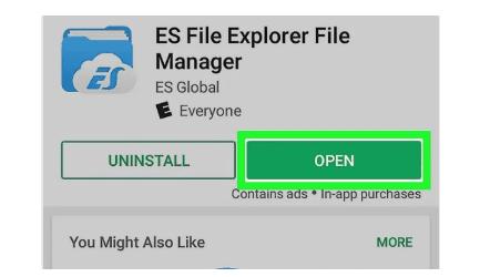 open zip file windows 10