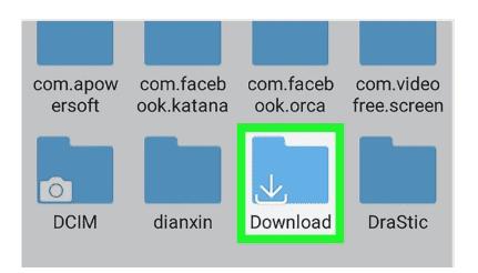 open zip file windows 7