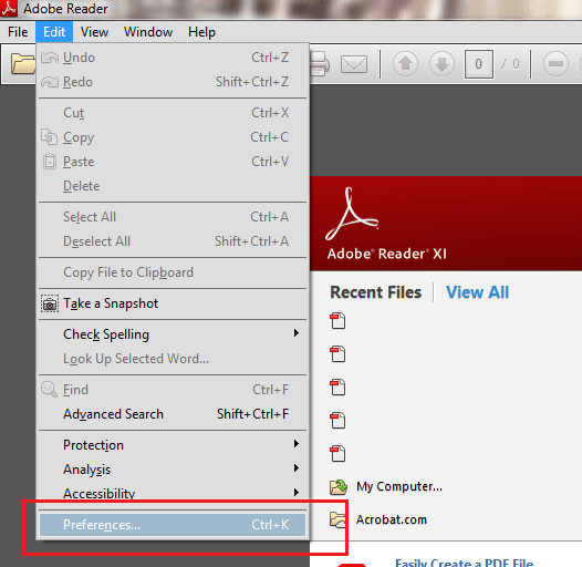 How to open EPS file