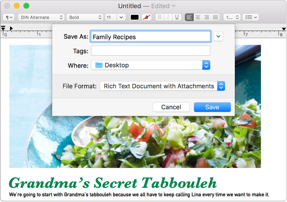 How to open MD files in Mac