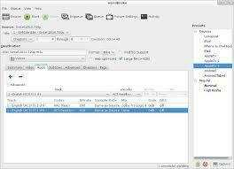 convert and open mkv file