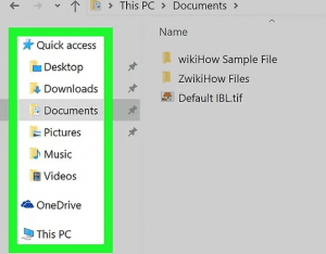 how to open .tif extension file