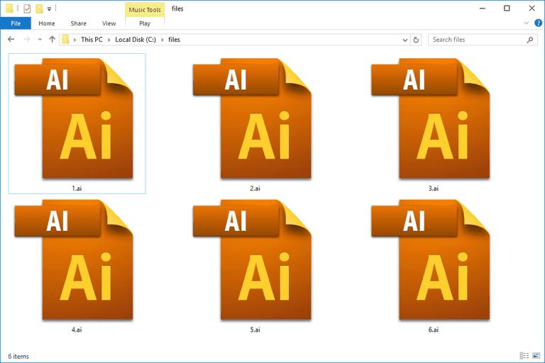 Open AI File