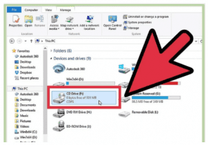 file extension bin